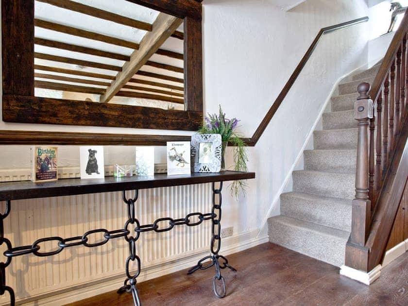 Stairs   Fishlegs, Brixham