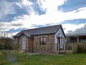 Penpethick Barn Cottages - The Old Workshop