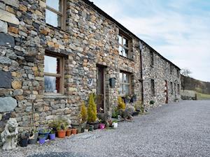 Doddick Farm Cottages - Grajo Cottage