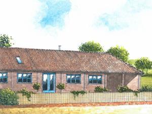 Shippon Barn