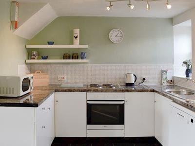 Kitchen | Maesnewydd Cottage, Meifod, near Welshpool