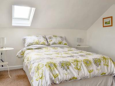 Double bedroom | Maesnewydd Cottage, Meifod, near Welshpool