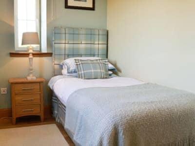 Cosy single bedroom | Grey Craig, Kirtlebridge near Annan