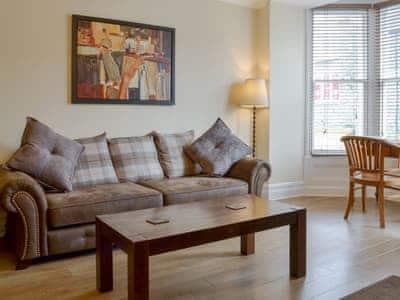 Spacious living room | The Redbanks Apartment, Ambleside