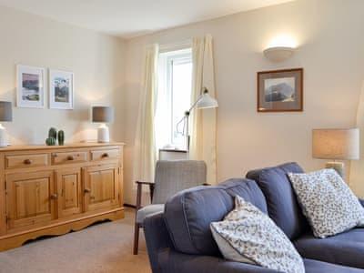 Delightful sunny open plan living area | Melbreak, High Lorton, near Cockermouth