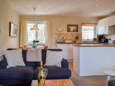 Cosy and comfortable living area | Melbreak, High Lorton, near Cockermouth