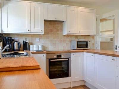 Wonderfully practical kitchen area | Melbreak, High Lorton, near Cockermouth
