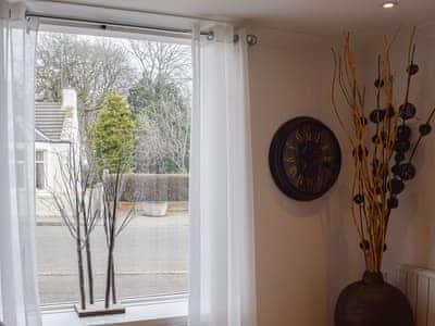 Wonderful fittings and furnishings | Bramble Cottage, Leven