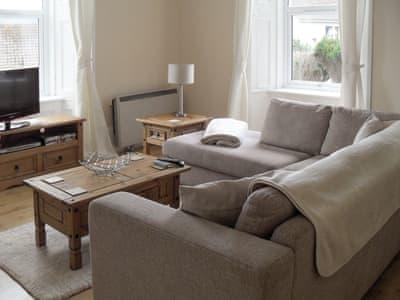 Attractive living area | Bellevue, Strone, near Dunoon