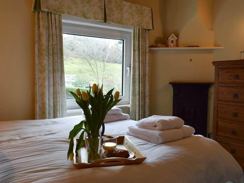 Bedroom | Puzzle Corner , Sandsend, near Whitby