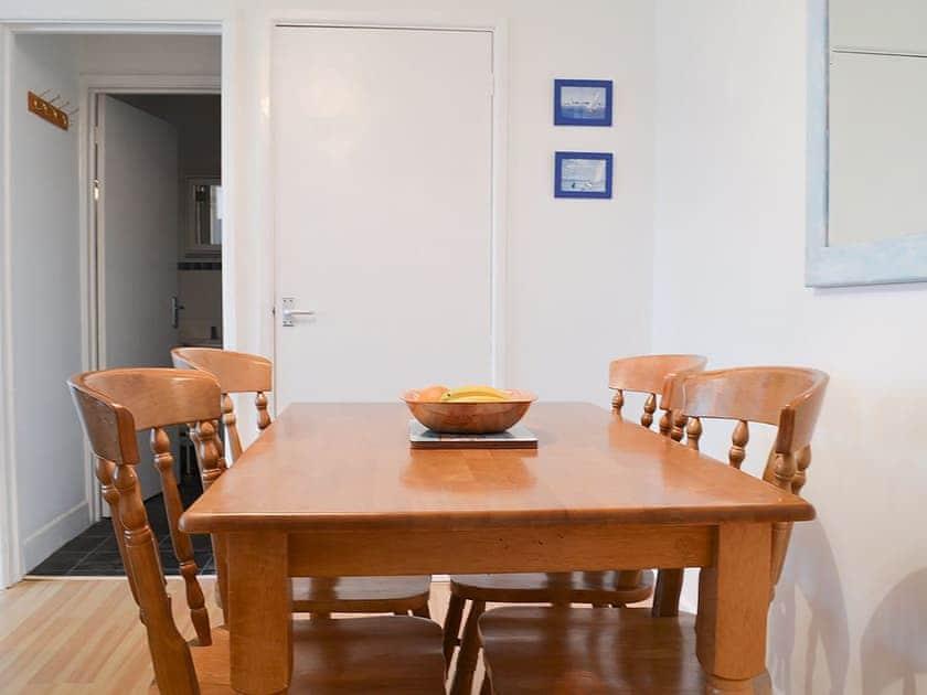 Charming dining area | Villa Twenty Four, Cromer
