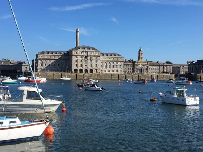 Exterior | The Sail Loft, Royal William Yard - Royal William Yard, Plymouth