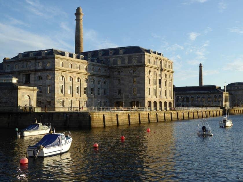 Exterior   The Sail Loft, Royal William Yard - Royal William Yard, Plymouth