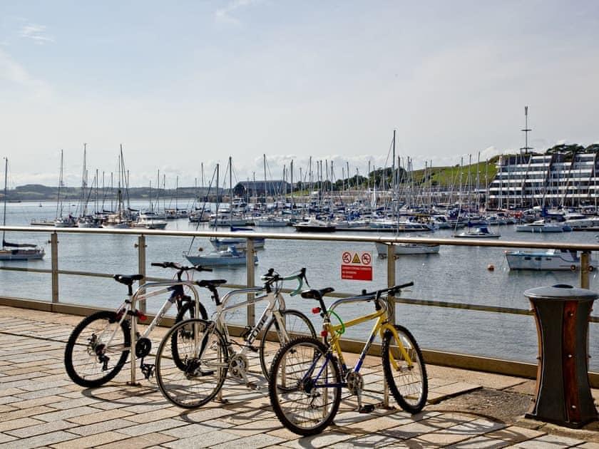 Surrounding area | The Sail Loft, Royal William Yard - Royal William Yard, Plymouth