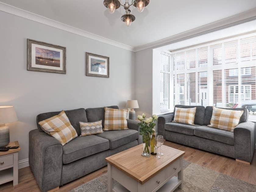 Comfortable living room | Amelia House, Sheringham