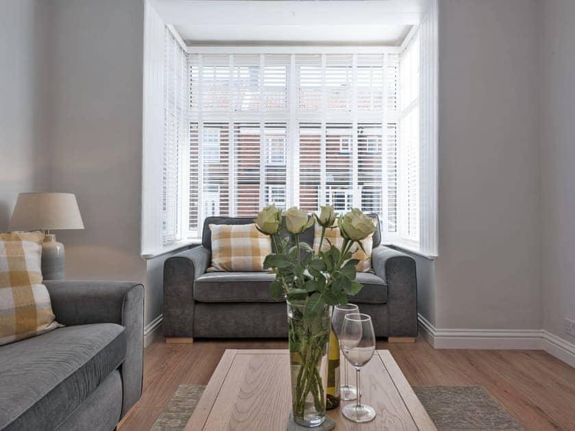 Stylish living room | Amelia House, Sheringham