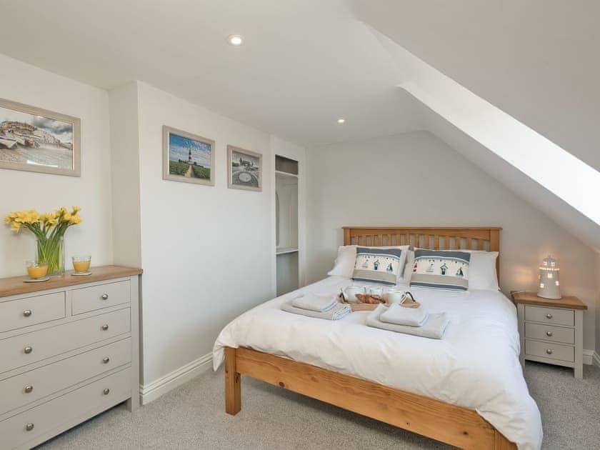 Double bedroom | Amelia House, Sheringham