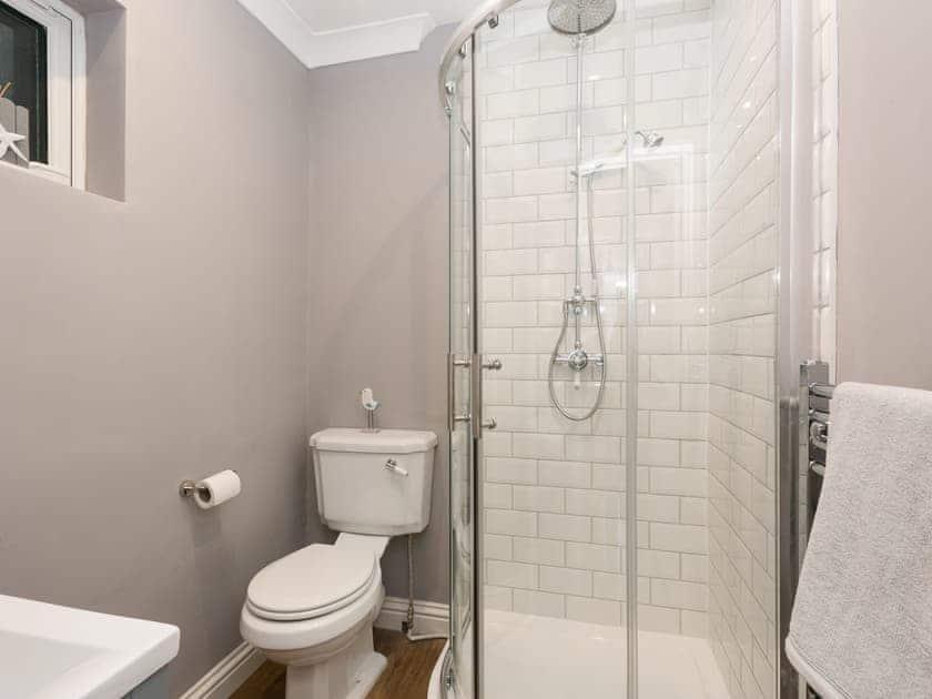 Shower room | Amelia House, Sheringham