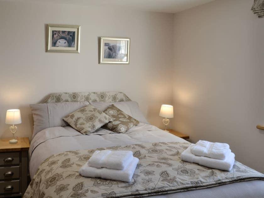 Double bedroom | Greengill Farm Holiday Cottage - Greengill, Greengill, near Cockermouth