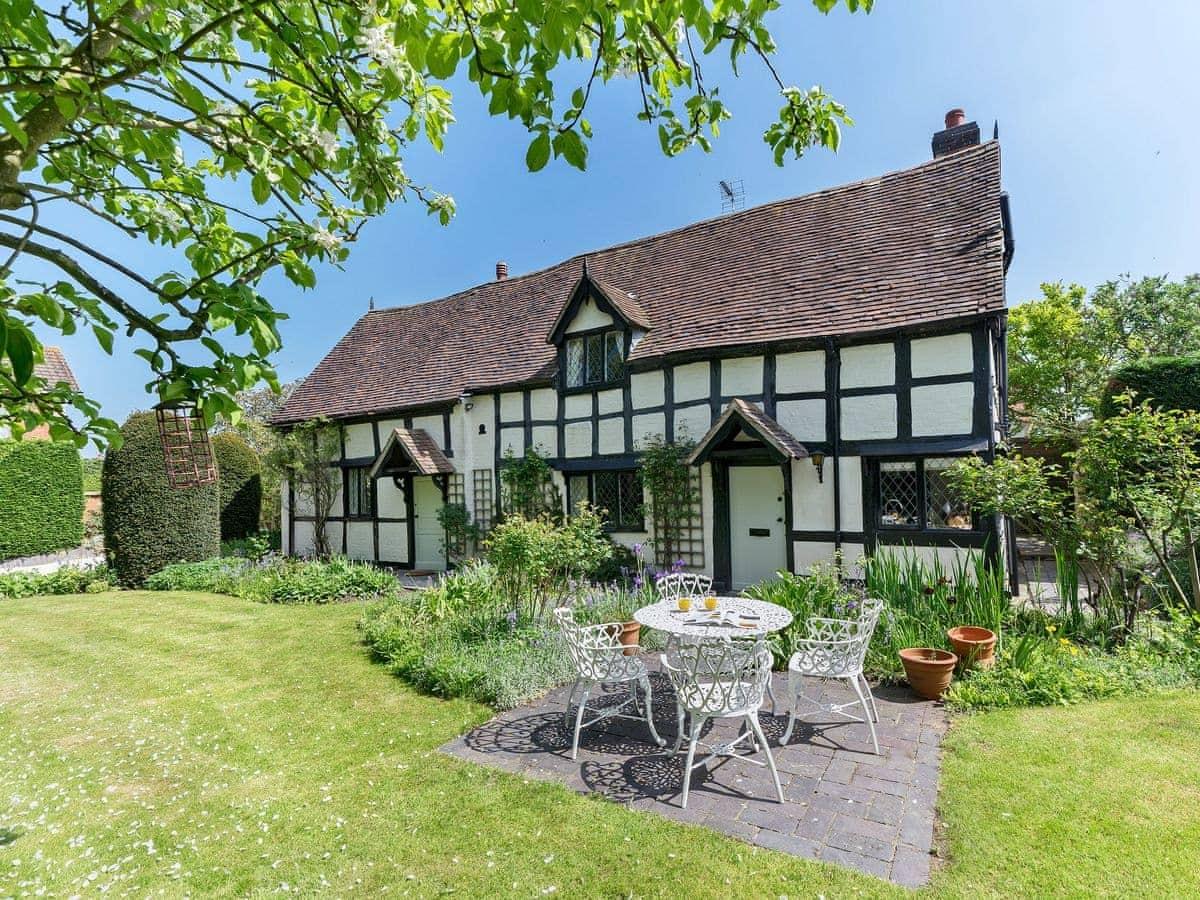 Manor Cottage Ref Ukc3319 In Eckington Near Pershore