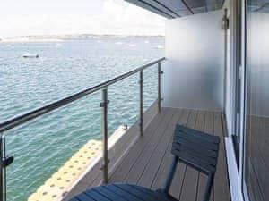 Crabbers' Wharf - Bosun's Suite
