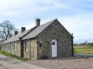 West Moor Farm Cottage