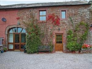 Western Lake District Cottages - Barn Owl Cottage
