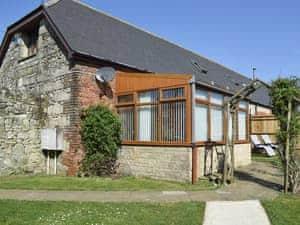 Dean Croft Holiday Cottage