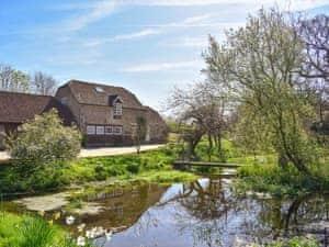 Mill Pond Cottage