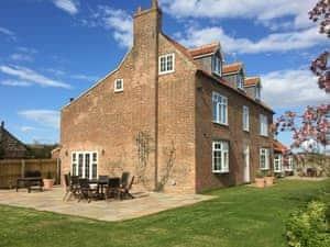 Lyng Farmhouse