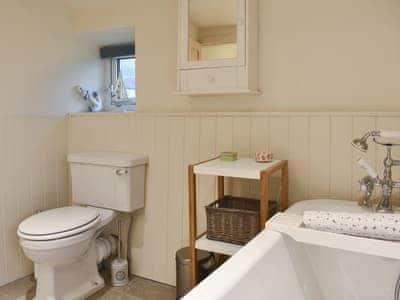 Bathroom | Prospect House, Thoralby, near Leyburn