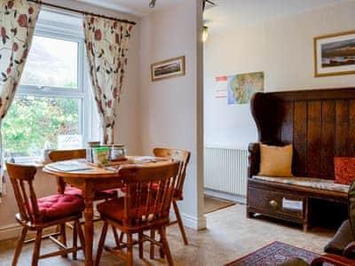 Kitchen/diner   Meghan Cottage, Threlkeld