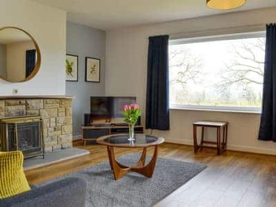 Spacious living area | How Dyke, Setmurthy, near Cockermouth