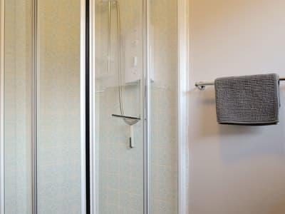 Shower room | How Dyke, Setmurthy, near Cockermouth