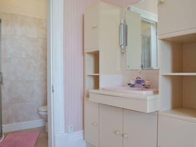 Shower room | Tirril Lodge, Tirril, Ullswater