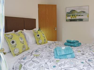 Delightful double bedroom | Greenacres Rest - Green Acres, Grasmere, near Ambleside