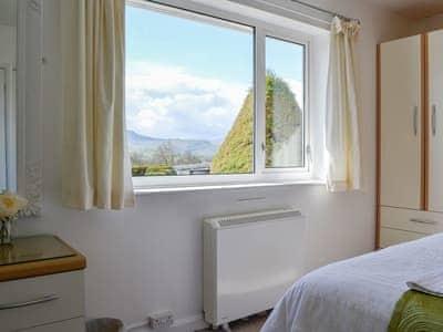 Triple bedroom | Thirwall, Threlkeld, near Keswick