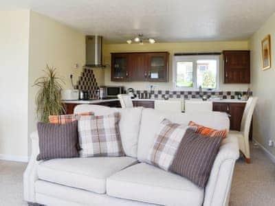 Open plan living space | Thirwall, Threlkeld, near Keswick