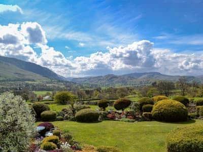 View | Thirwall, Threlkeld, near Keswick
