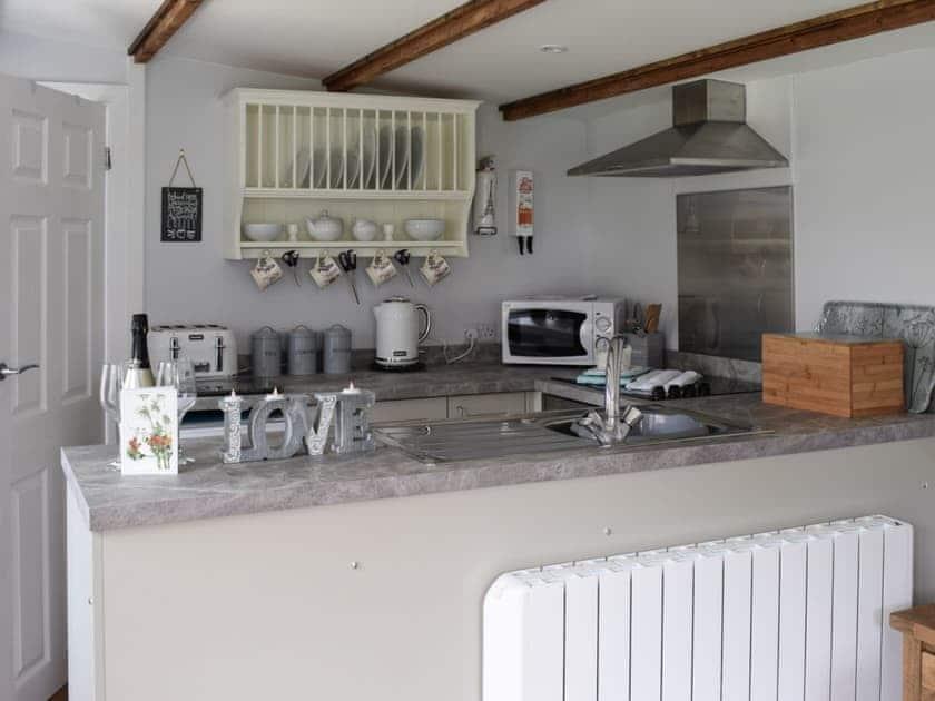 Kitchen area | The Shack, Beckhole, Goathland, near Whitby