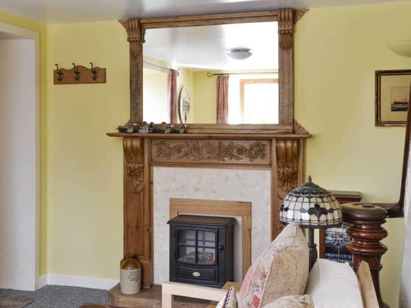 Torguish House - Jenny's Cottage