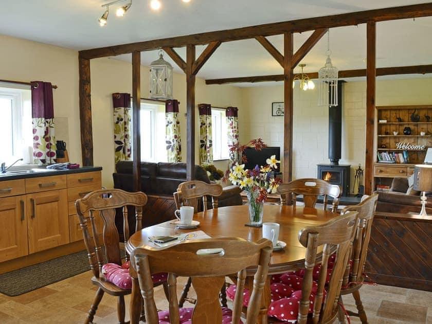 Drewstone Farm Cottages - Drewstone Arches