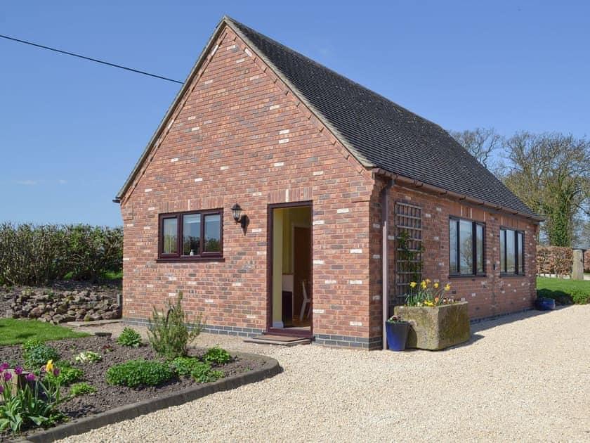 Barton Brook Cottage