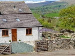 Stone Barn Cottage