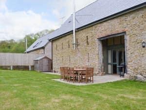 Frome Holiday Barns - Barley House
