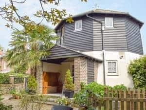 Hunston Mill - Mill Stone Cottage