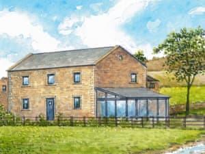 Moorgate Barn