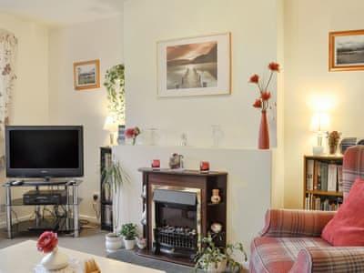 Living room/dining room | The Rowans, Keswick