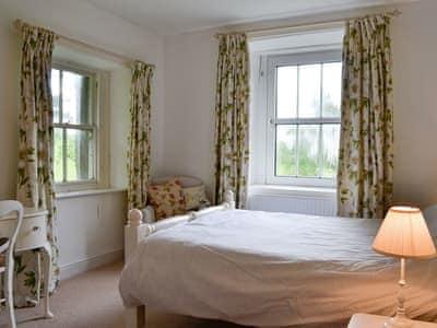 Double bedroom | 1 High Armaside Cottage, Lorton