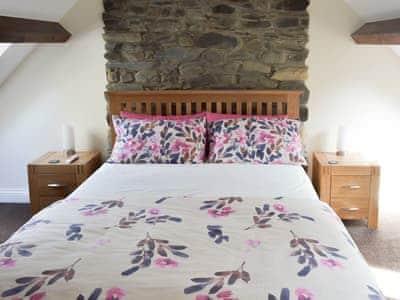Double bedroom | The Croft, Windermere